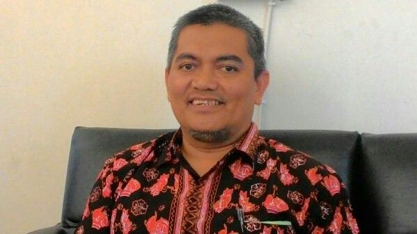 Rudi Wijaya, Ketua DPW PKS Provinsi Jambi.