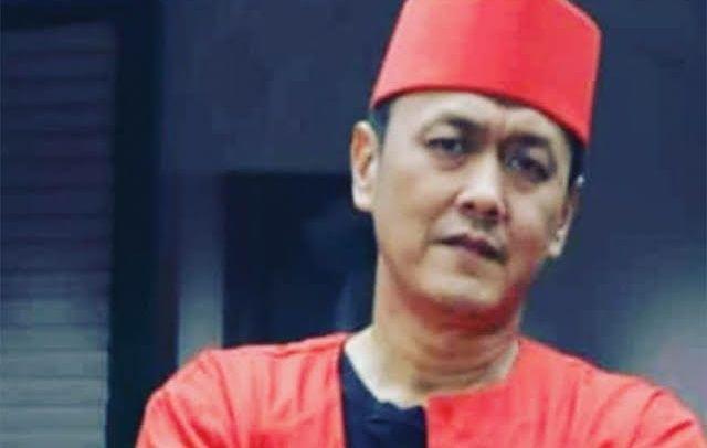 Pemeran Wiro Sableng, Abi Cancer.