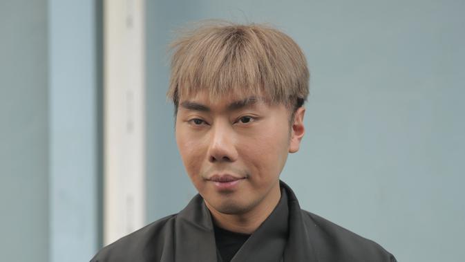 Roy Kiyoshi.