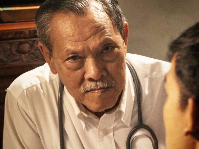 Aktor senior Henky Solaiman meninggal dunia pada Jumat (15/5) dalam usia 78 tahun.