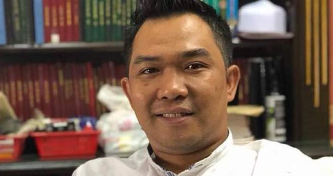 Pengamat Politik Jambi, Dori Efendi.