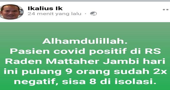 Screenshot fb.