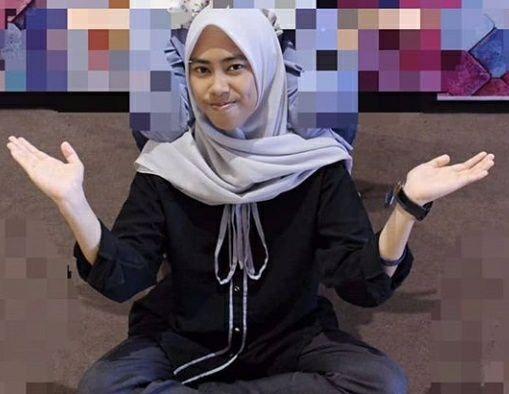 Adila Ghina Rizkia dan Sadza Putri A.S, Mahasiswi STIFI Perintis Padang