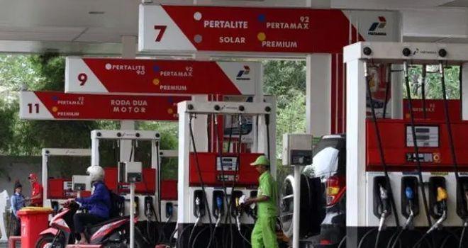 Pertamina mengingatkan konsumsi BBM jenis Premium secara terus menerus akan meruksakkan kendaraan.