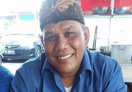 Syaiful Hasibuan.