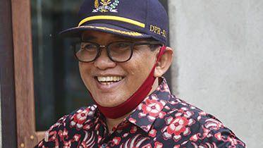 Ratu Munawaroh Gabung PDIP, Ini Tanggapan Ketua DPW PAN Provinsi Jambi