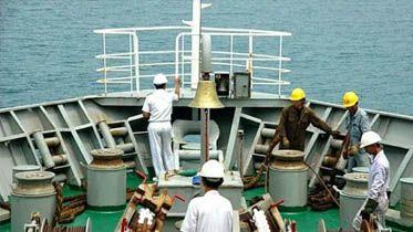 Empat ABK WNI Tewas di Kapal Cina