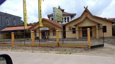 Musda DPD II Golkar Muaro Jambi, Pendaftaran Kandidat Tak Kunjung Dibuka