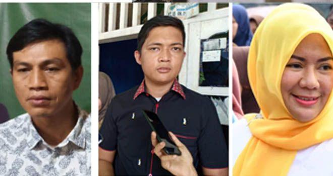 Yunninta dan Hafiz Siap Berlayar, Fadhil Arief Masih Ngambang