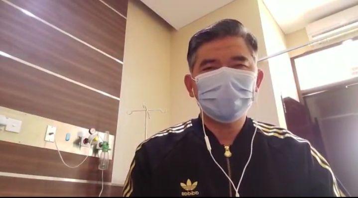 Screenshot video.