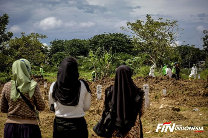 FOTO: FAISAL R. SYAM / FAJAR INDONESIA NETWORK