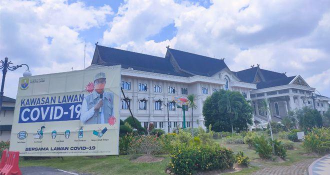 Kantor Gubernur Jambi