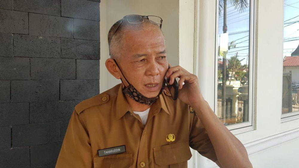 Pasien Suspeck Covid-19 Meninggal di RSUD KH Daud Arif Kuala Tungkal