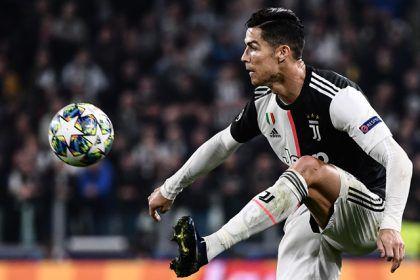 Mega bintang Juventus Cristiano Ronaldo dilaporkan sudah sembuh dari Covid-19.