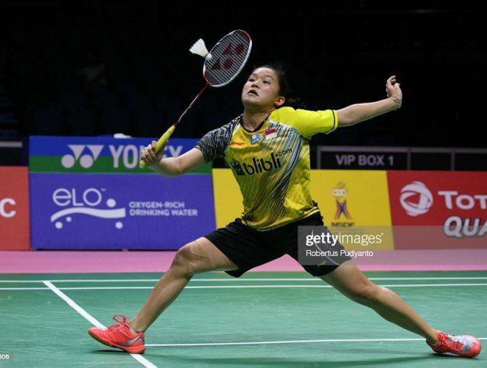 Ruselli Hartawan (Foto: Robertus Pudyanto/Getty Images)