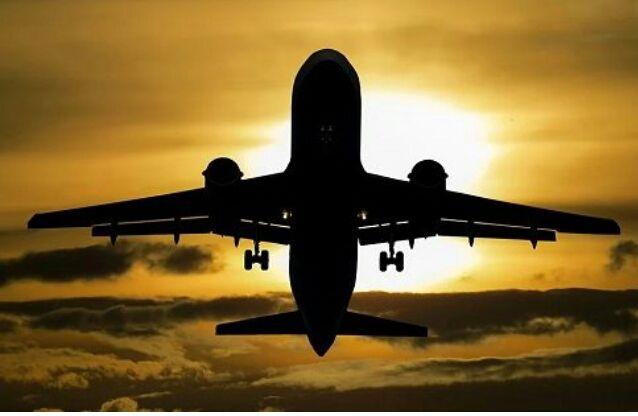 Ilustrasi maskapai penerbangan. Foto: Pixabay