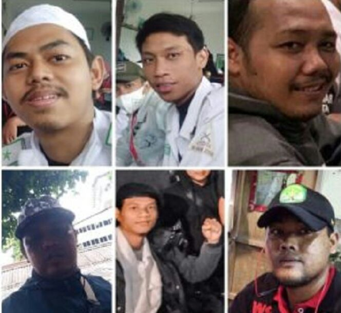 Pengawal HRS yang diduga ditembak mati polisi (ist)
