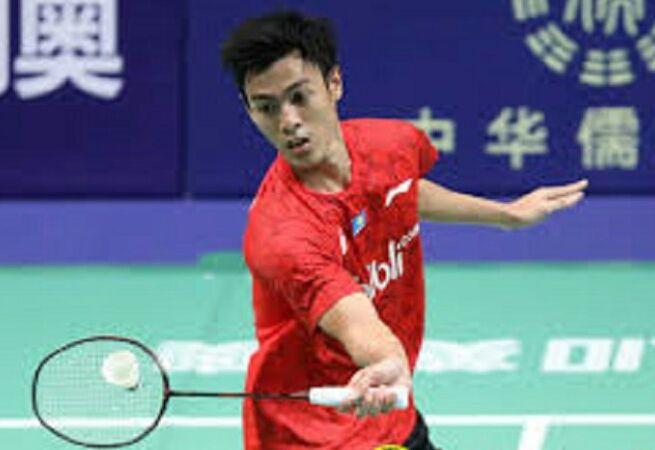 Shesar Hiren Rhustavito / Badminton Indonesia