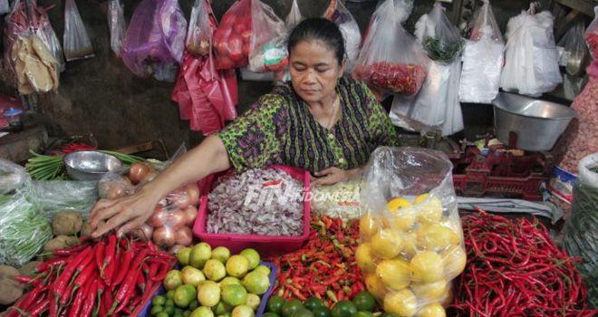 FOTO : Issak Ramdhani / Fajar Indonesia Network