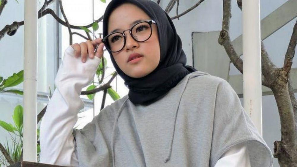 Penyanyi Nissa Sabyan.