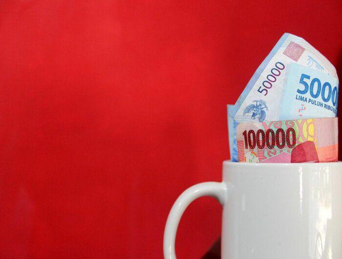 Ilustrasi uang. //Pixabay/