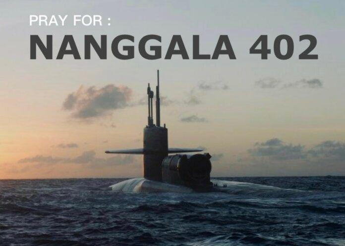 KRI Nanggala-402