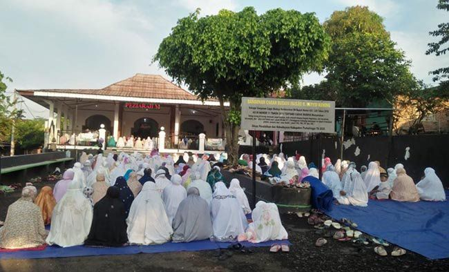Aliran Islam Aboge, Ajaran Warisan Raden Rasid Sayid Kuning