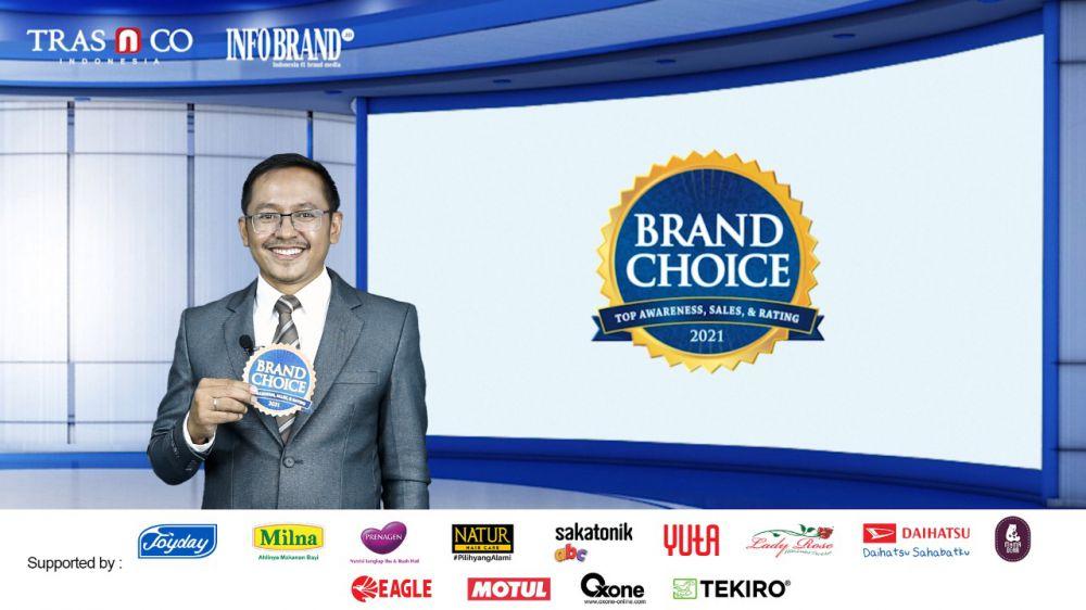 Tri Raharjo, CEO TRAS N CO Indonesia.