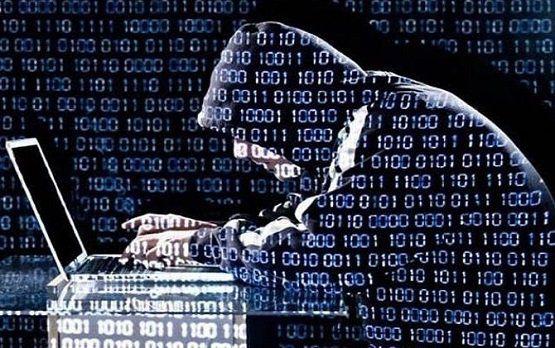 Ilustrasi hacker