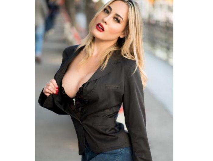 Paola Saulino. (int)