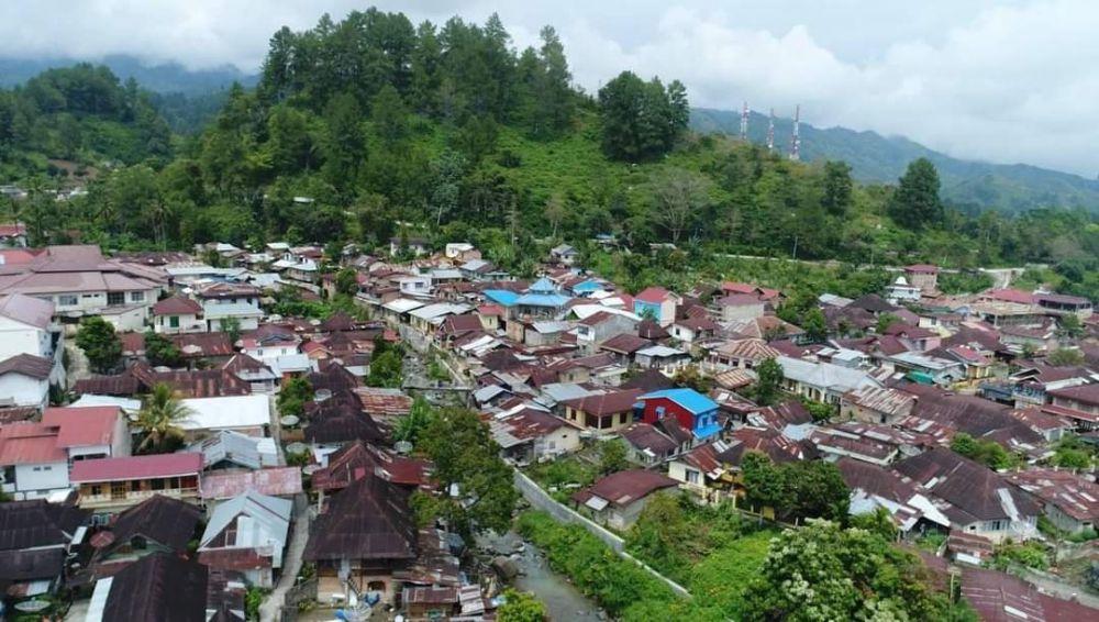 Pemkot Sungaipenuh akan menata kawasan Bukit Sentiong sebagai tempat wisata yang dilengkapi fasilitas standar objek wisata.