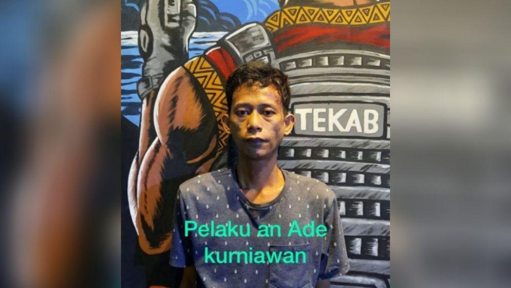 Tim Tekap Rangkayo Hitam berhasil menangkap 2 pelaku pencurian, selanjutnya dibawa ke Mapolresta Jambi guna proses lebih lanjut