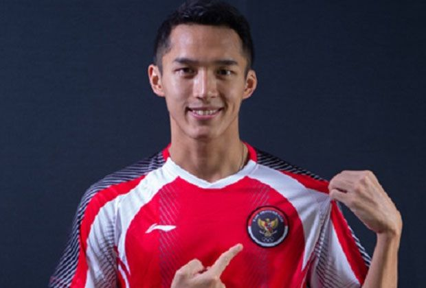 Jonatan Christie/badmintonindonesia.org